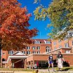 Campus bonito y con seguridad garantizada