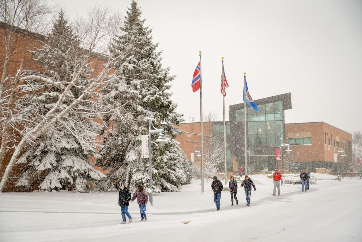 Bethany is the best USA University for learning in North America.