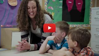 Watch Video: Bethany Information